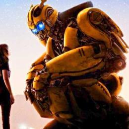 Opinião sobre o filme do bumblebee