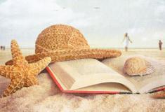Livros que têm tudo a ver com a estação mais quente do ano