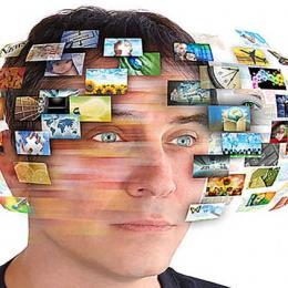 Dieta visual, somos o que vemos