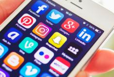 Pesquisa revela que redes sociais elevam a depressão entre meninas