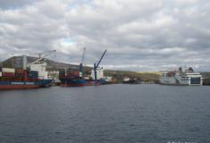 Portos da Madeira com TUP/carga abolida