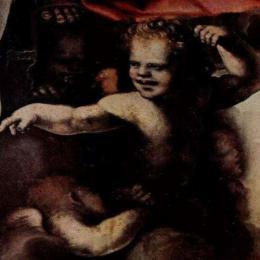 Cinco mulheres que afirmam ter dado a luz ao filho do Diabo