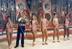 Clube do Bolinha - foi durante anos a principal atração dos sábados da Bandeirantes