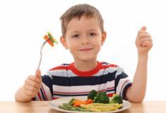 Alimentação na Infância: qual a importância na saúde?