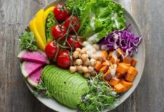 Vegetarianismo: Quais alimentos são indispensáveis a Saúde?