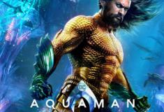 Crítica do filme Aquaman com Jason Momoa