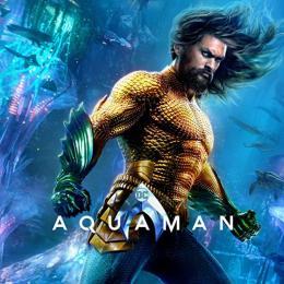 Crítica do filme Aquaman com Jason Momoa