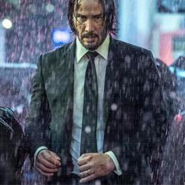 Keanu Reeves intenso no primeiro trailer de John Wick 3: Parabellum