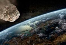 Asteroide Apophis vai passar muito perto da terra em 2029
