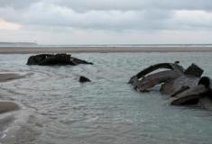 Submarino alemão da Primeira Guerra Mundial descoberto na costa francesa