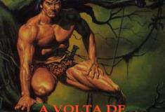 Resenha: A Volta de Tarzan (Livro 2)