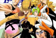 Vaizards - Personagens do anime Bleach