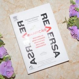 Resenha literária: Inovação Reversa