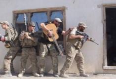 20 soldados divertidos que fazem qualquer um morrer de dar risada
