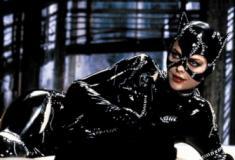 Atrizes que interpretaram a Mulher Gato no cinema e na TV