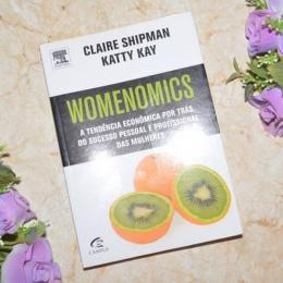 Resenha literária: Womenomics