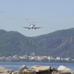 Aéreas brasileiras transportaram 103 milhões de passageiros em 2018