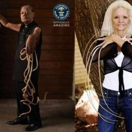 10 recordes mundiais mais bizarros do Guinness Book