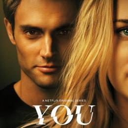 Tudo sobre o recente sucesso da Netflix, a série YOU!