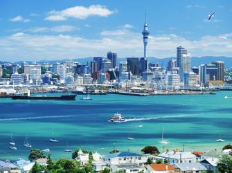 Nova Zelândia, o que fazer em um dos lugares mais belos do planeta?