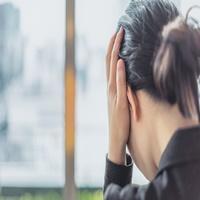 Como controlar a ansiedade e pensamentos negativos