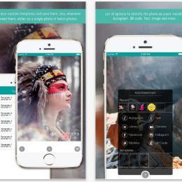 Como colocar marca d'água em fotos pelo smartphone