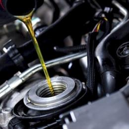 A importância de mudar o óleo do motor e que tipo de óleo deve usar