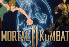 Fãs pedem Salsicha do Scooby Doo no Mortal Kombat 11