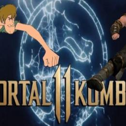 Fãs pedem Salsicha do Scooby Doo no Mortal Kombat 11