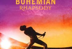 Bohemian Rhapsody, a história de Mercury e do Queen