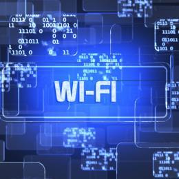 Descoberto dispositivo flexível que converte WIFI em eletricidade