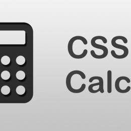 Função Calc do CSS