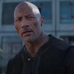 The Rock e Jason Statham no trailer de Velozes & Furiosos: Hobbs & Shaw