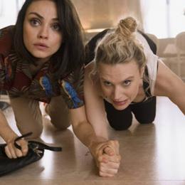 Filme que mistura comédia e ação para ver no fim de semana