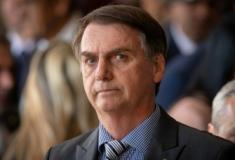 Ator americano acusa Bolsonaro de censura