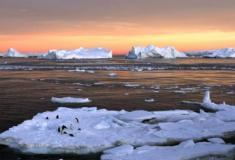 Preocupante. Os oceanos estão a aquecer 40% mais rápido que era previsto