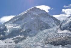 Dois terços das geleiras do Himalaia podem derreter até 2100