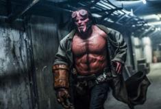 Confira as novidades sobre o novo filme de Hellboy!