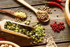 Hipertensão: Benefícios das leguminosas e Oleaginosas