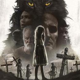 Assustador o 2º trailer (legendado) do remake Cemitério Maldito
