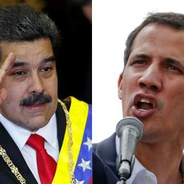 O que muda com o apoio de 42 países ao autoproclamado presidente da Venezuela Juan Guaidó