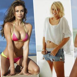 10 países com as mulheres mais bonitas da história do mundo