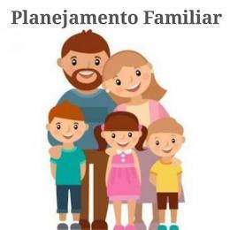 Vamos falar de planejamento familiar?