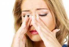 Sinusite: O que é e como Controlar?