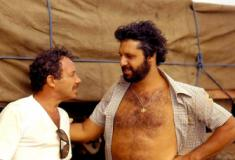 Carga Pesada - As aventuras de  Pedro e Bino, retratava a diversidade cultural do país
