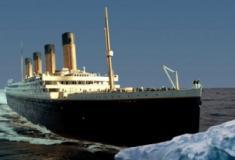 O que fizeram com os corpos encontrados do Titanic?