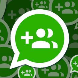 WhatsApp vai pedir permissão antes de adicioná-lo em grupos