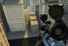 Os 3 melhores jogos de Sniper - Android e iOS