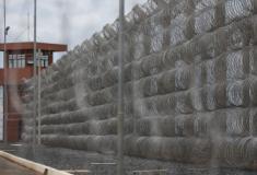 Ministério torna visitação em presídio federais mais rígidas