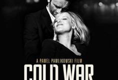 Guerra Fria, drama e romance vindo da Polônia